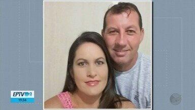 Marido invade casa de vizinho e mata esposa a tiros após briga em Piranguçu - Marido invade casa de vizinho e mata esposa a tiros após briga em Piranguçu