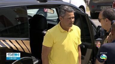 Justiça determina soltura de ex-prefeito de Capela, Manoel Sukita - A decisão foi baseada na mudança imposta pelo STF que altera a execução de pena após condenação em 2ª instância.