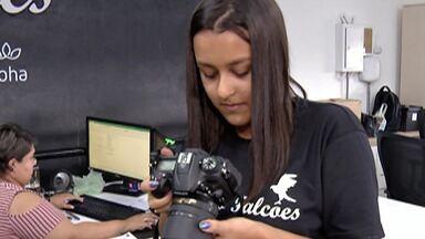 Entidade de Poá renova contrato com empresa para oferecer cursos a jovens de baixa renda - As capacitações preparam os jovens para o mercado de trabalho.