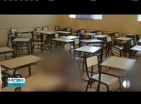 Aulas de escola alvo de ataque a tiros são adiadas em Caraí - Estudante entrou no local, feriu colegas a tiros e se entregou.
