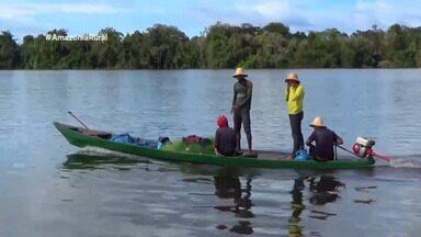 Assista a íntegra do Amazônia Rural deste domingo (3) - Assista a íntegra do Amazônia Rural deste domingo (3).