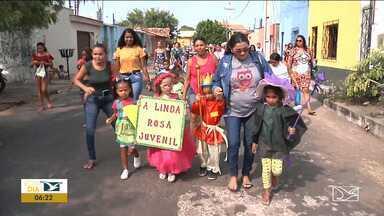 Escola pública de Codó consegue maior Ideb - Escola Reinaldo Zaidan, situada no município maranhense, venceu com incentivo à leitura.