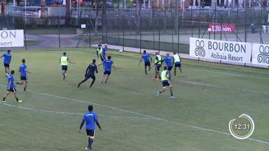 A um empate do título da Série B, Bragantino enfrenta Criciúma no Nabi - Saiba mais sobre o jogo.