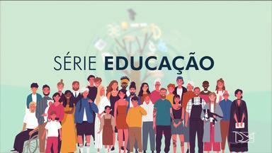 Série Educação: projeto de responsabilidade social atende centenas de pessoas em Arari - Robótica, música, capoeira, natação e muita vontade de aprender. A 'Estação do Conhecimento' é destaque na última reportagem da série Educação.