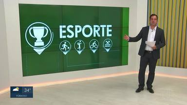 Começa neste sábado (16) a 30ª rodada do Brasileirão - Atlético Mineiro enfrenta Fluminense no Maracanã.