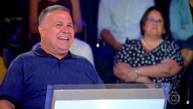 'Quem Quer Ser Um Milionário': Marcelo Alimari continua na busca pelo milhão - Confira