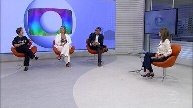 Globo Comunidade: domingo 17/10/2019 - Íntegra - Globo Comunidade: domingo 17/10/2019 - Íntegra