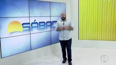 Bom Dia Sábado Inter TV - Edição de 23/11/2019 - Saiba tudo que acontece no fim de semana no interior do Rio.
