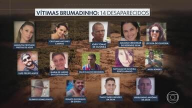 Bom Dia Minas - Edição de segunda-feira, 25/11/2019 - Bom Dia Minas - Edição de segunda-feira, 25/11/2019