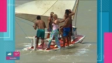 O 'Mais Você' segue relembrando viagens pelo Rio Grande do Norte - Agora é hora de relembrar da cidade de Touros. Confira!