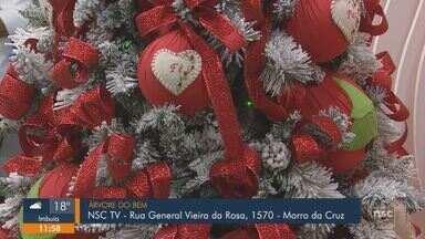 Faça sua doação para a 'Árvore do Bem' do JA - Faça sua doação para a 'Árvore do Bem' do JA