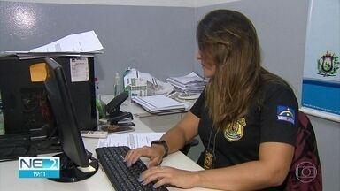 Policiais passam por capacitação para ouvir denúncias de mulheres vítimas de violência - De setembro a novembro, 43 profissionais passaram por curso.