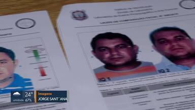 Estelionatário é preso em Águas Claras - Ele dava golpes em locadoras de veículos em vários Estados e no DF.