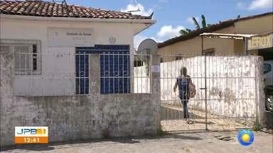 Unidade de Saúde da Família será interditada em João Pessoa - A USF de Cruz das Armas será interditada pelo Conselho Regional de Medicina da Paraíba.