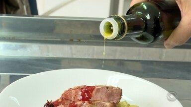 Concurso de azeites vai até até sexta-feira em Bagé - O evento que premia o melhore azeite de oliva da América Latina acontece pela primeira vez no Brasil.