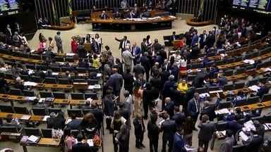 Congresso analisa vetos feitos por Bolsonaro na minirreforma eleitoral - Ao todo, o presidente vetou 45 dispositivos.