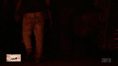 Série Mães na Adolescência mostra os riscos da exploração sexual nas rodovias do estado - Nossas equipes acompanharam o trabalho da PRF para inibir o problema.