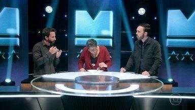 Programa de 28/11/2019 - 'Duelos': 'Mestre do Sabor' estreia nova fase