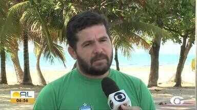 Sábado e domingo acontece o projeto Nossa Praia - Pedro Normande, gerente de Educação Ambiental do IMA, fala como serão as ações.