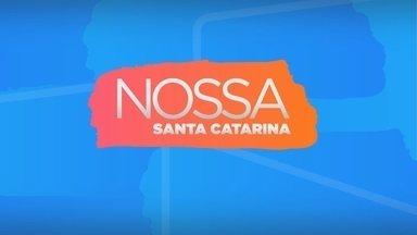 Confira a íntegra do Nossa Santa Catarina deste domingo (1º) - Confira a íntegra do Nossa Santa Catarina deste domingo (1º)