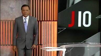 Jornal das Dez - Edição de sexta-feira, 29/11/2019