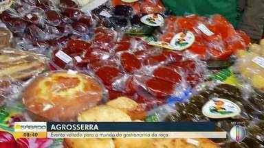 Evento voltado o mundo da gastronomia da roça em Nova Friburgo, no RJ - Confira a programação do Agro Serra.