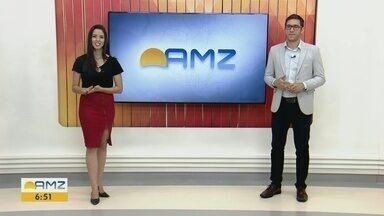 Assista a íntegra do Bom Dia Amazônia desta sexta-feira (29) - Assista a íntegra do Bom Dia Amazônia desta sexta-feira (29).
