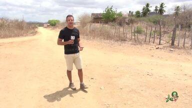 #Partiu visita o município de Tejuçuoca (bloco 1) - Tep Rodrigues mostra o que há de bgom na região