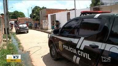 Taxista é encontrado morto com sinais de tortura em São Luís - José Manuel Rebelo Sousa estava desaparecido desde o sábado (30) após realizar uma corrida de táxi.