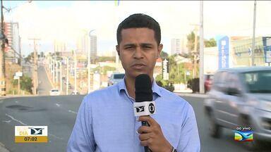 Veja as ocorrências policiais em São Luís - Confira as notícias em destaque nesta segunda-feira (2) na Região Metropolitana da capital.