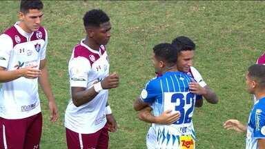 Botafogo e Fluminense ainda lutam para não serem rebaixados no Brasileirão - Botafogo e Fluminense ainda lutam para não serem rebaixados no Brasileirão