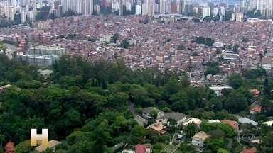 Vítimas de tragédia não moravam em Paraisópolis, segundo associação de moradores - Jovens ficaram encurralados em viela que não tinha saída durante ação da PM.