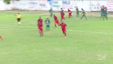 Juventude vence Pinheiro e está na final da Copa FMF - Jogo em São Mateus terminou 3 a 1 para o time da casa.
