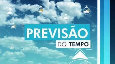 Veja a previsão do tempo para esta terça-feira, 3 de dezembro - Confira como ficam as temperaturas nas cidades do interior do Rio.
