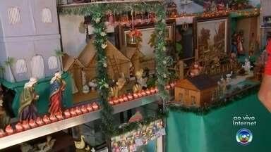 Decoração de Natal mais bonita de Cerquilho ganhará fim de semana em resort - A decoração de Natal mais bonita de Cerquilho (SP) vai valer um fim de semana em um resort com tudo pago.