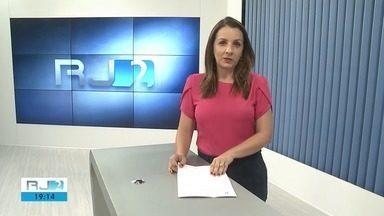 RJ2 Inter TV Planície - Edição de segunda-feira, 2 de dezembro de 2019 - Andresa Alcoforado comanda as notícias do Norte Fluminense.