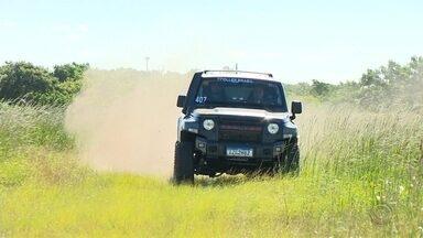 Rally Rota Sul começa amanhã em Pelotas - O evento reúne mais de 70 veículos de várias partes do Brasil.