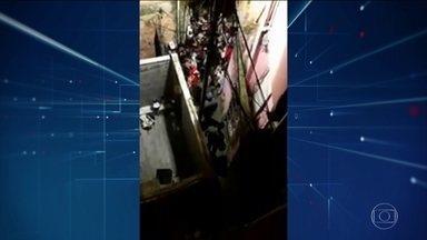 Morte de homem após ação da PM na favela de Heliópolis (SP) é investigada - Caso ocorreu na mesma madrugada em que nove pessoas morreram em outra favela, a de Paraisópolis, após uma operação policial.