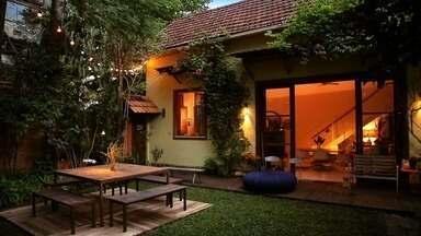 Casas de Arquitetos - Quatro arquitetos abrem as portas para o Casa Brasileira, entre eles, Marcos e Marlene Acayaba, que têm uma casa premiada, e Erika Duarte, que vive em um apê estiloso.
