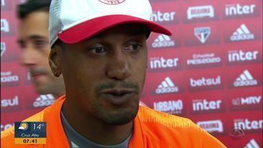 Edenílson faz um balanço da temporada 2019 do Inter - Confira o que o jogador falou.