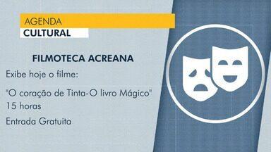 Confira o que vai rolar neste fim de semana em Rio Branco - Confira o que vai rolar neste fim de semana em Rio Branco