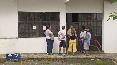 Delegacia de Trânsito de Varginha segue fechada após operação com cinco presos - Delegacia de Trânsito de Varginha segue fechada após operação com cinco presos
