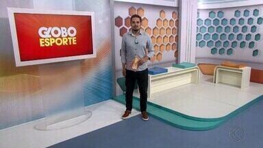 Confira a íntegra do Globo Esporte desta sexta-feira - Globo Esporte - Zona da Mata - 06/12/2019