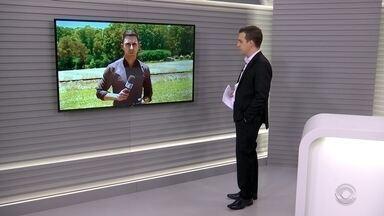 Vigilante é vítima de latrocínio em Santo Antônio do Planalto - Ele chegou a render um dos criminosos antes de ser baleado.