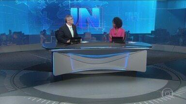 Jornal Nacional, Íntegra 07/12/2019 - As principais notícias do Brasil e do mundo, com apresentação de William Bonner e Renata Vasconcellos.