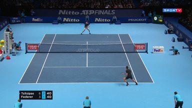 ATP Finals - Torneio dos Campeões - Highlights
