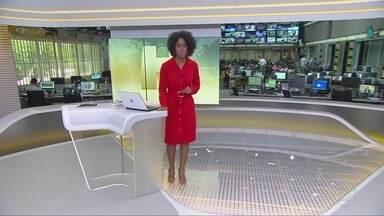 Jornal Hoje - íntegra 11/12/2019 - Os destaques do dia no Brasil e no mundo, com apresentação de Maria Júlia Coutinho.