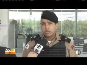Polícia Militar de Coronel Fabriciano arrecada caixas de leite para doações - Campanha vai até o dia 20 de dezembro. Interessados em ajudar podem levar as doações em oito pontos de coleta.