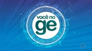 VC no GE: Roger Chaia marca golaço em quadra - Mande seu vídeo no 9.9933-5358 e aparaça também no GE