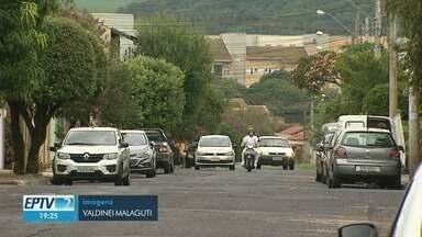 Média de roubos e furtos de carros e motos em Ribeirão Preto chegou a seis casos por dia - O último roubo aconteceu na manhã desta quarta-feira (11) no bairro Bancários.